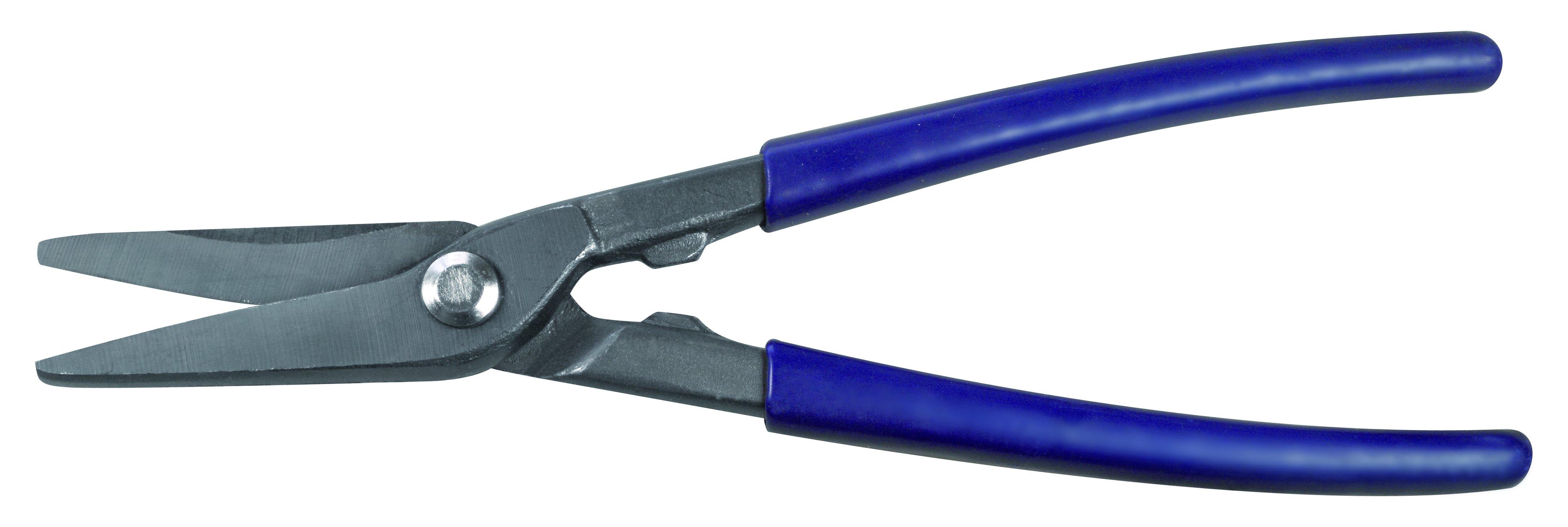 Nůžky na plech 250 mm