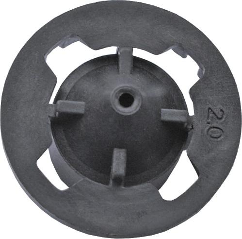 Tryska 2.0 mm do stříkací pistole pro HVLP #A730200