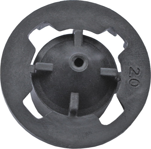 Tryska 2.5 mm do stříkací pistole pro HVLP #A730200