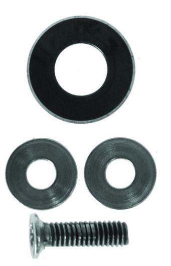 Řezné kolečko 22/2 mm HM se šroubem i adaptérem do řezačky na dlažbu #1151-1154
